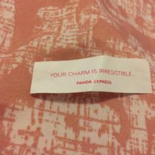 It knows me!